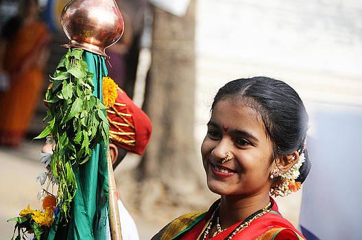 Gudi Padwa fest by Money Sharma