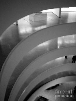 Craig Pearson - Guggenheim II