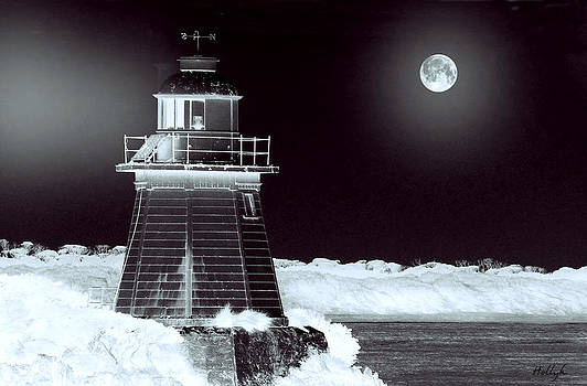 Guiding Lights by Holly Kempe