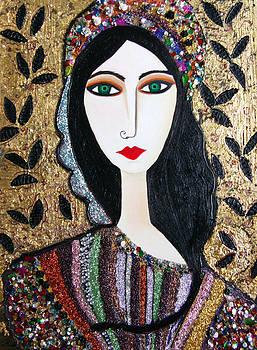 Guinevere  by Karen Serfinski