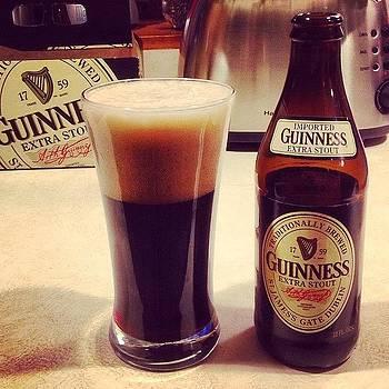 #guinness #beer #stpatricksday #igdaily by Craig Kempf