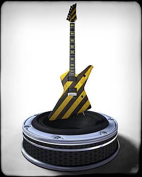 Frederico Borges - Guitar desplay v3