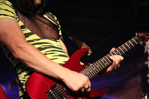 Guitar by James Hammen