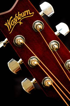 Guitar by Paul  Simpson