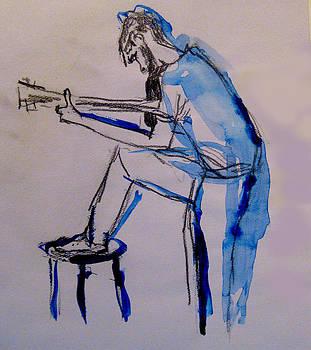 James Gallagher - Guitar Player