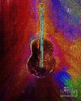 Shesh Tantry - Guitar