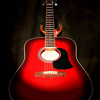 Guitar Solo by Stephanie Leidolph