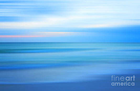 Gulf Breeze by Kelly Rockett-Safford