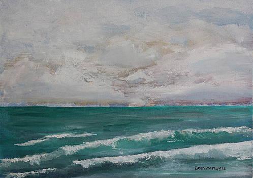 Gulf View by David Cardwell