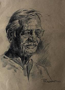 Gulzar by Prashant Srivastava