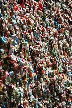 Gum by Adrienne Franklin