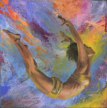 Effervescence by Don Michael Jr