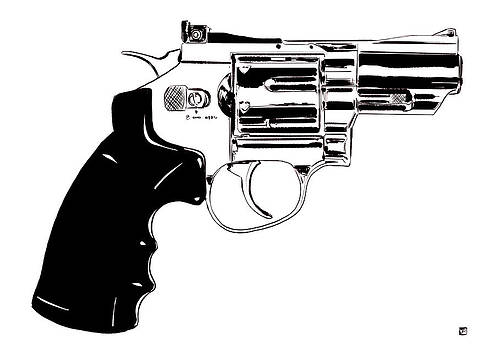 Gun Number 27 by Giuseppe Cristiano
