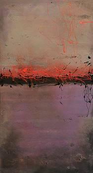 Gust of Wind by Veronica Vilsan