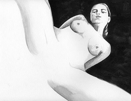 Gut Girl by Christine Winship