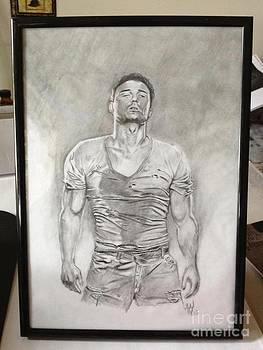 Guy by Michael Iglesias