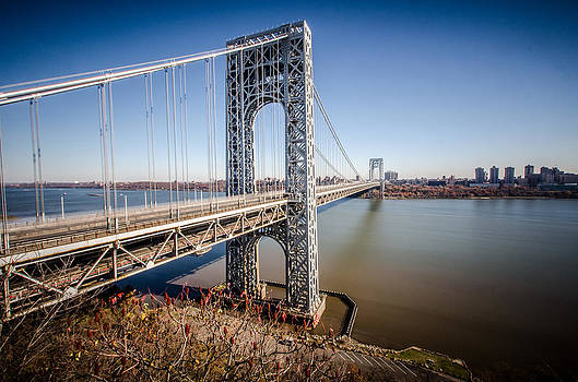 Gwb by Johnny Lam