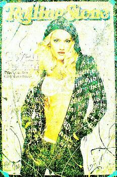 Gwen by Chris Cloud