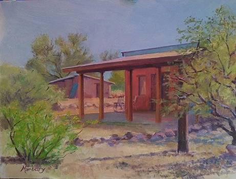 Gwens' place by John Marbury