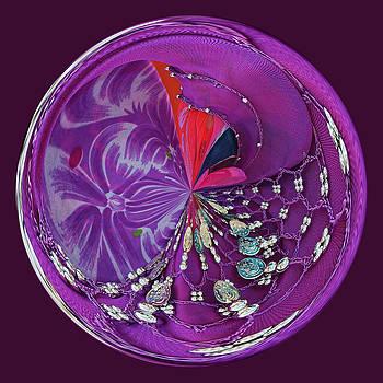 Paulette Thomas - Gypsy Orb