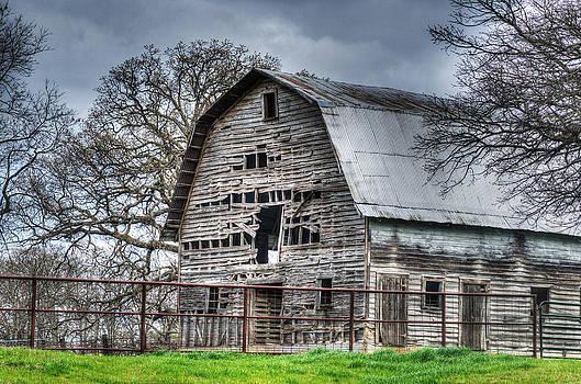 Lisa Moore - Gypsy Queen Farms Barn II