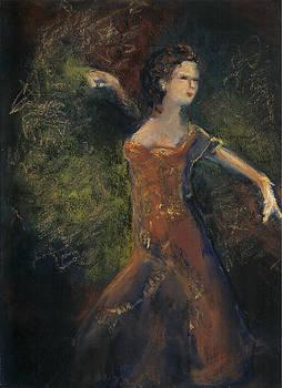 Gypsy Soul by Maureen Girard