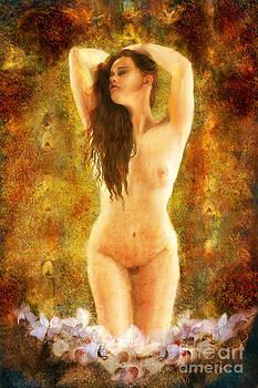 Gypsy by Sydne Archambault