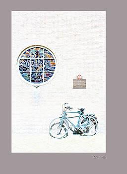 Haarlem bike 3 by Xoanxo Cespon