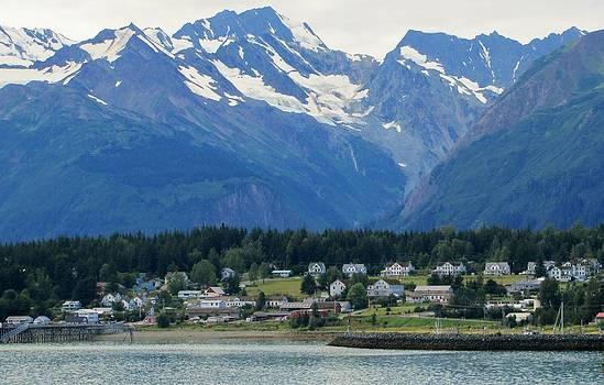 Lisa Dunn - Haines Alaska