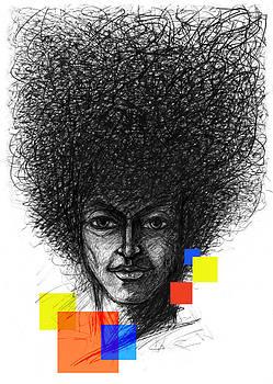 Nato  Gomes - Hair