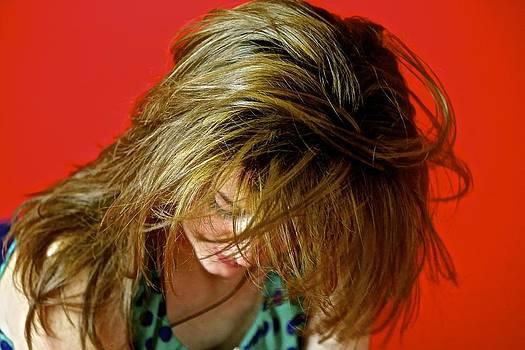 Hair by Roberto Galli della Loggia