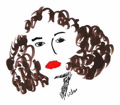 Mark Wilcox - Hair Style 1