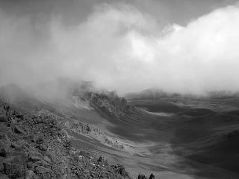 Haleakala National Park by Julie Shiroma