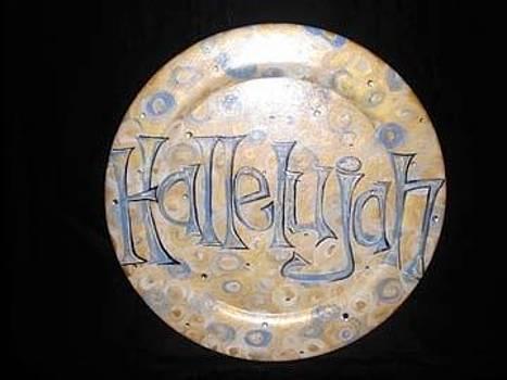 Hallelujah by Lynn Darnelle