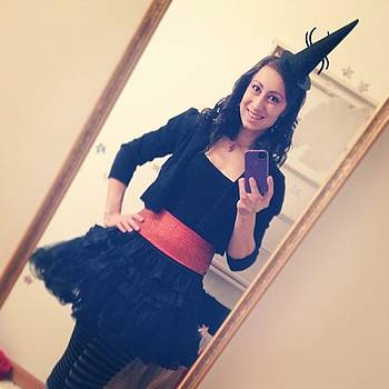 #halloween #costume by Megan Rudman