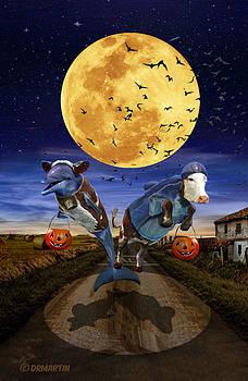 Halloween II by Douglas Martin