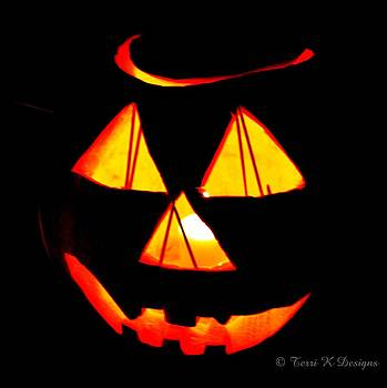 Halloween by Terri K Designs