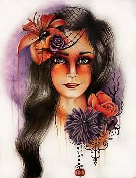 Hallows Eva by Sheena Pike