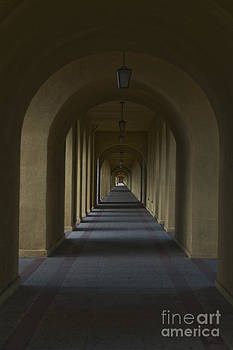 Rod Wiens - Hallway of Dreams