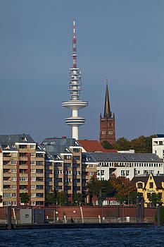 Jay Evers - Hamburg - Television Tower