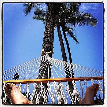 Hammock Time by Brian Kalata
