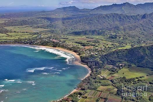 Butch Phillips - Hanalei Bay