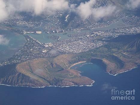 Hanauma Bay Hawaii by Susan Meade
