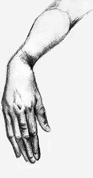 Hand 2 by Alexandra-Emily Kokova