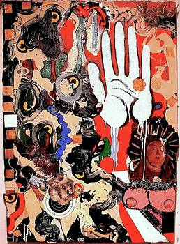 Hand And Eye by Bruce Brooks