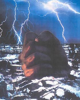 Hand Of Doom by Jonathon Prestidge