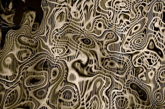 David Flitman - Hand puppet