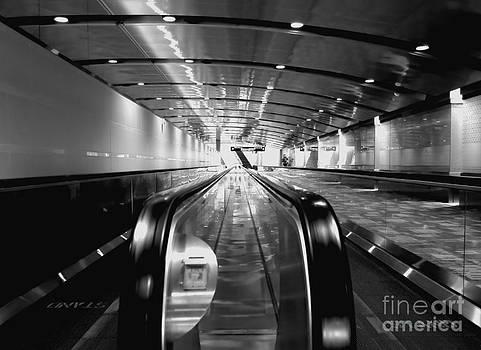 Hand Rails by Bob Mintie