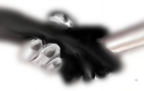 Marcello Cicchini - Hand Shake