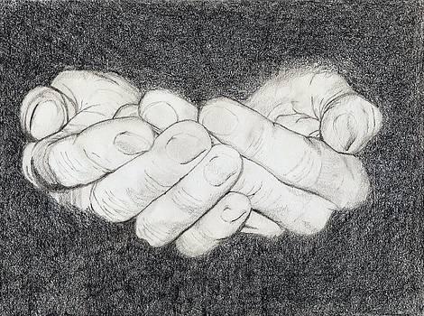 Hands by Catia Silva